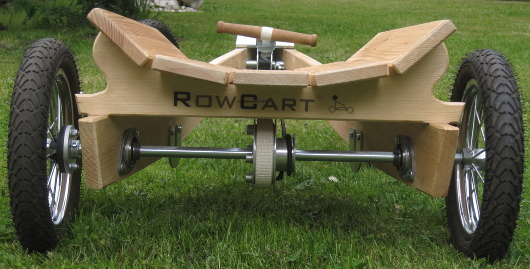 Rowcart Bilder